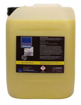 CLEANPRODUCTS Salt-Shield Winter – Sprüh-Versiegelung - 10 Liter – Bild 1
