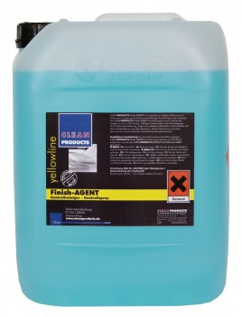 CLEANPRODUCTS Politur-Kontrollspray (Finish Agent)
